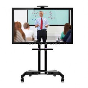 Dedi Multi-Touch LCD Optical Interactive Whiteboard All-in-One PC