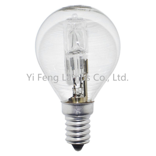 Eco G45 Halogen Lamp with CE, RoHS, TUV, GOST Approved