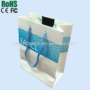 Customized design sound bag for X-mas gifts