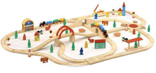 Kids Railway Toys- train tracks