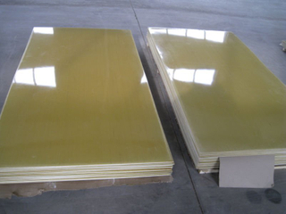 Epoxy Glass Cloth Laminate Sheet (3240)
