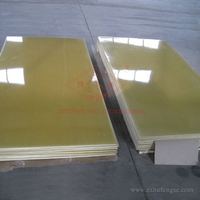 3250 Epoxy Glass Cloth Laminated Sheet