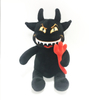 Halloween Plush Kids Funny Gift Stuffed Soft Holiday Toys