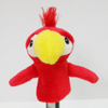Plush Stuffed Toy Eagle Finger Puppet for Kids