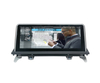 Hualingan For BMW X5/X6 CIC system 10.25 inch Android car multimedia system MTK Core 4G internet 64G storage WIFI Carplay