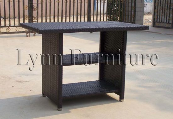 Cabinet for Garden Furniture (Cabinet-2)