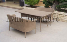 Garden Chair and Table Set (GS575)