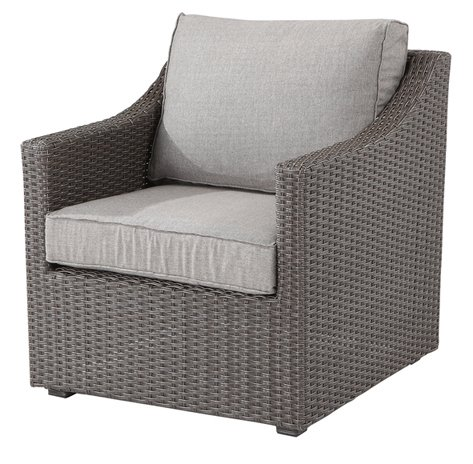Garden Patio Wicker / Rattan Sofa Set - Outdoor Furniture