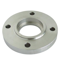 Stainless Steel Flange (YZF-F09)