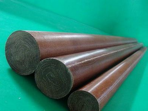 Phenolic Cotton Rod, Phenolic Paper Rod