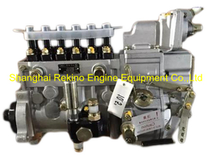 BP1260 13035844 Longbeng fuel injection pump for Weichai WP6D152E200