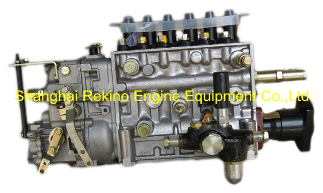 BP2258 612601080429 Longbeng fuel injection pump for Weichai WP12