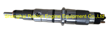 6743-11-3320 Komatsu fuel injector for SAA6D114 PC300-7