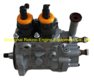 6251-71-1121 094000-0570 Komatsu fuel injection pump for 6D125 PC450-8 PC400-8