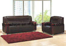 Modern Leather Sofa of-11