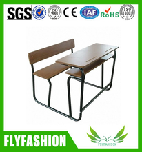 Double Student Desk&Chair (SF-50D)