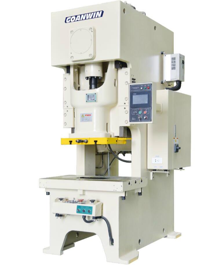 G1 Single Crank Precision Press from China manufacturer, NingBo ...
