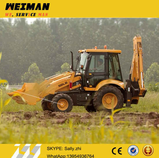Brand New Digger Backhoe B877 for Sale