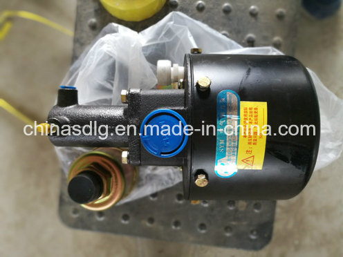 Short Brake Booster 13c0013 for Clg856 Zl50g