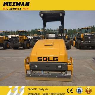 Brand New Mini Road Roller Rd730 for Sale