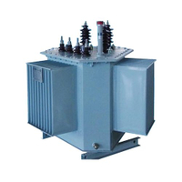 S13 Series Three-dimensional Volume Core Transformer