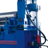 RM11S Series Upper Roller Universal Rolling Machine