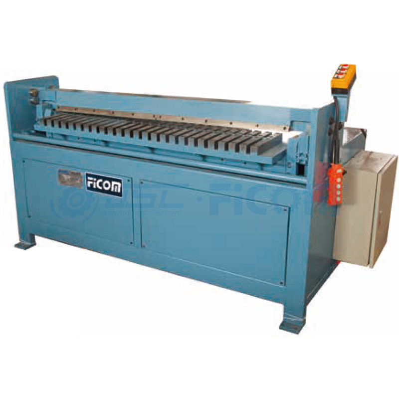 TB Hydraulic TDF/TDC Wrap Machine