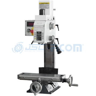 BF16 Drilling & Milling Machine