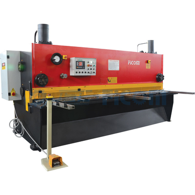 HG Hydraulic Guillotine