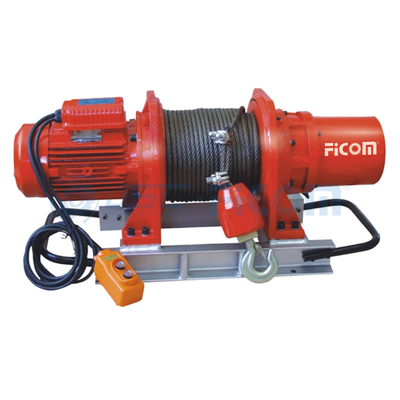 KDJ-500E1 / KDJ-750E1 / KDJ-1000E1 / KDJ-10000E1 Electric Windlass Series