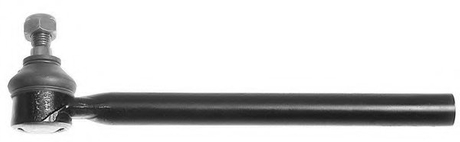 Tie rod end for FIAT