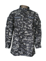 1507 Blue Digital Acu Uniform
