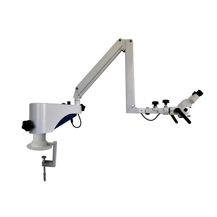 YZ-104 China Top Quality Ophthalmic Operation Microscope with led lamp