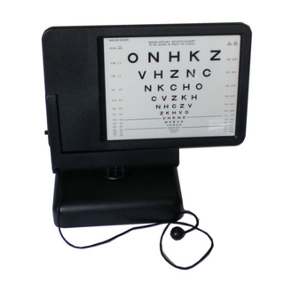 Wh0904 Near Vision Tester