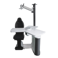 RS600s China Combined Table Ophthalmic Unit