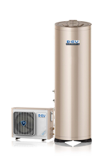 Residential Water Circulation Split-Type Air Source Water Heater