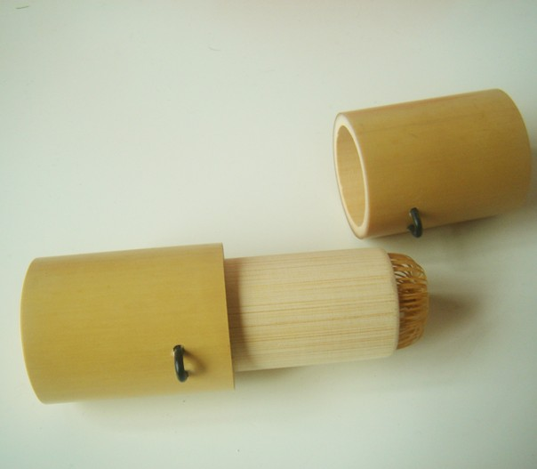 Travel Bamboo whisk(Chasen)