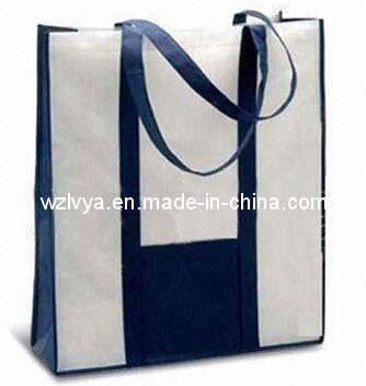 Nonwoven Shopping Bag (LYN32)