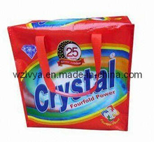 PP Woven Bag with Lamination Printing (LYSP24)
