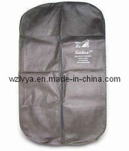 Non-Woven Suit Cover with Zip Closure (LYS09)