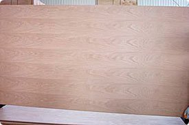 Fancy Plywood Sheet for Furniture/Decoration