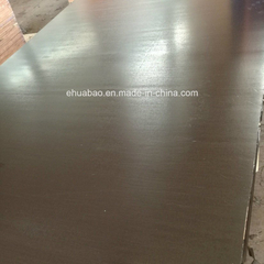 21mm Black Film Faced Plywood for Concrete Forwmork