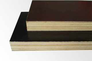 Marine Plywood/Construction Plywood/Film Faced -Plywood for Concrete