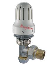 Thermostatic radiator Aluminum pipe valve
