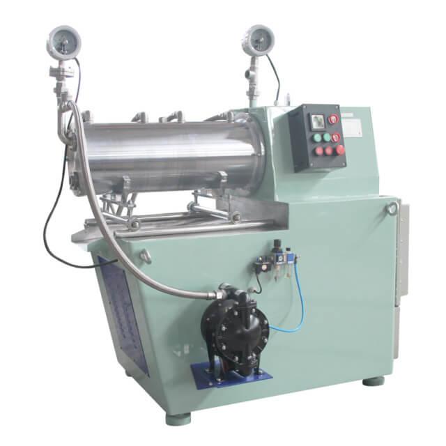 ZM系列盘式珠磨机