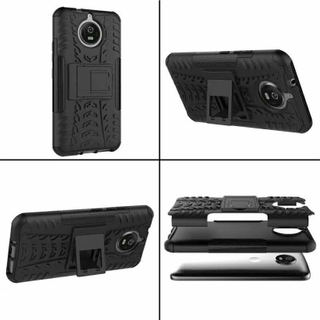 High Quality Plastic Mobile Phone Protective Case for Motorola G5s
