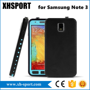 Wholesale Colorful Cheapest Waterproof Case for Samsung Galaxy Note3