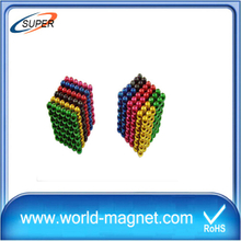 Strong NdFeB Magnet Ball Made In China