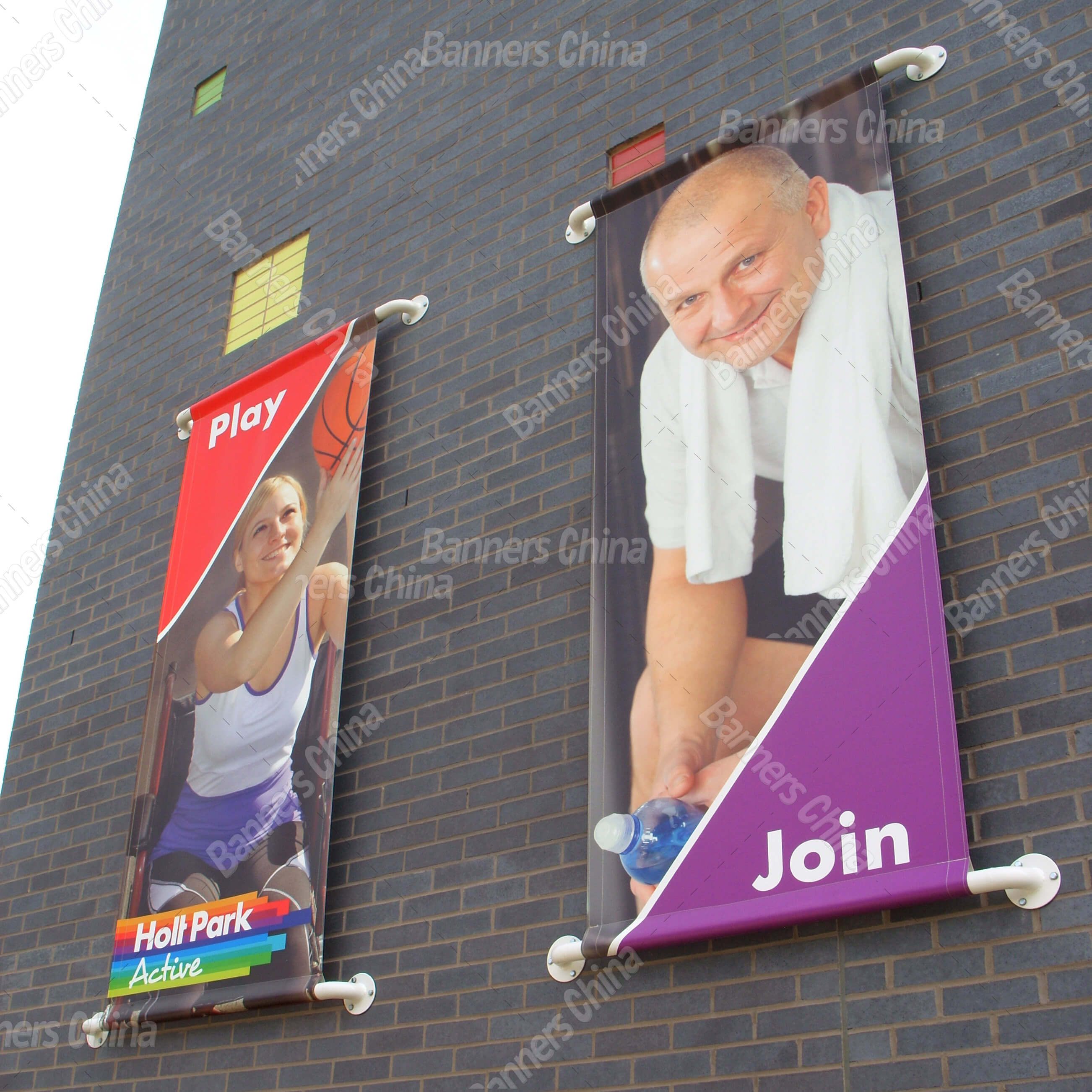 Custom Cheap Vinyl Banners Printing From China