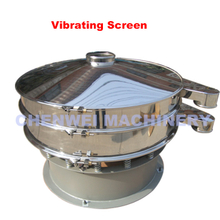 Screening Machine Liquid Solid Separator Conveying And